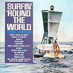 アルバム「サーフィン・ラウンド・ザ・ワールド」ブルース・ジョンストン