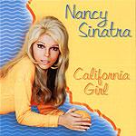CD「Nancy Sinatra/California Girl」