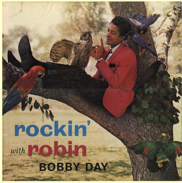 Rivieras Rockin Robin