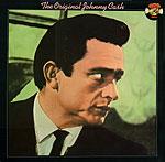 LP「THE ORIGINAL JOHNNY CASH」JOHNNY CASH