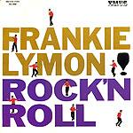 LP「FRANKIE LYMON ROCK'N ROLL」FRANKIE LYMON
