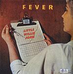 LP「FEVER」Little Willie John