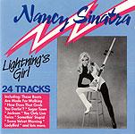 CD「NANCY SINATRA/LIGHTNING'S GIRL」
