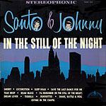 「スリープ・ウォーク」を含むLP「IN THE STILL OF THE NIGHT」Santo & Johnny