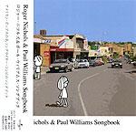 CD「ロジャー・ニコルズ&ポール・ウィリアムス・ソングブック」
